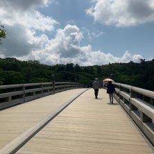 2019_SUMMER TRIP_伊勢神宮內宮_02