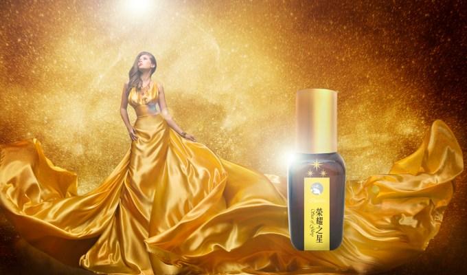 2020【聖燭/秋分限定】:伊娜娜.榮耀之星 Star of Glory – Inanna Goddess Oil