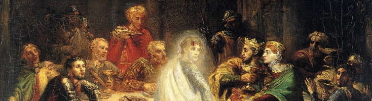 Shakespeare's Ghosts