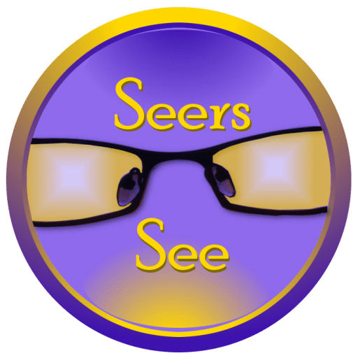 A Seer Sees into the Spirit Realm  Get more info at Seers