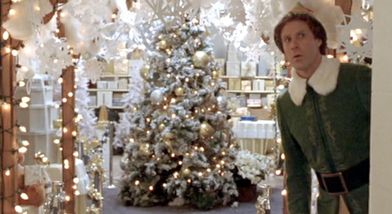 From Elf