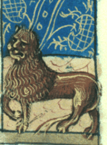 From a 16th Century Calendar in France