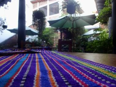 fernandos courtyard