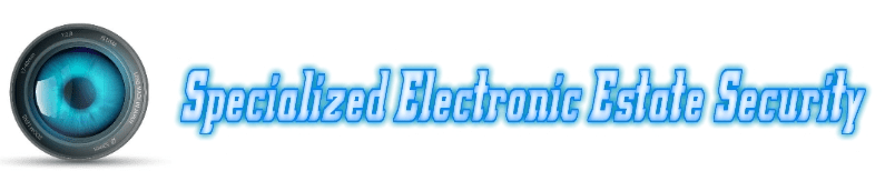 Specialized Electronic Estate Security