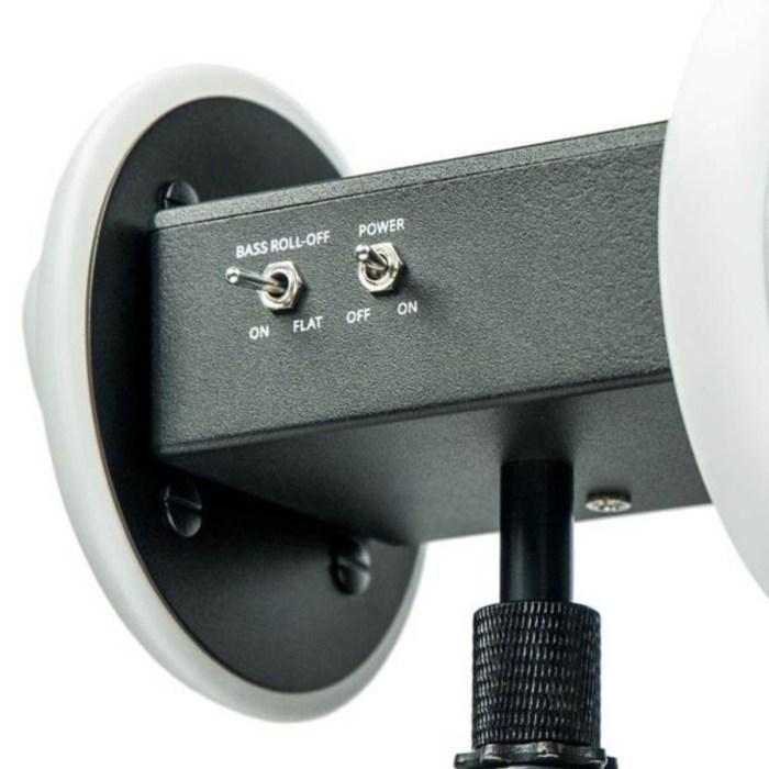 3DIO FS Microphone Switch detail