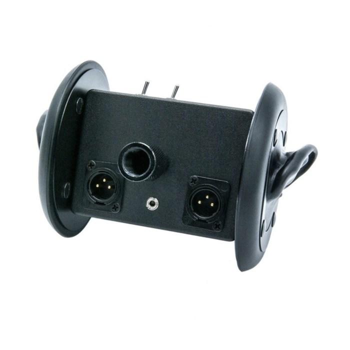 3DIO FS PRO II Microphone from below