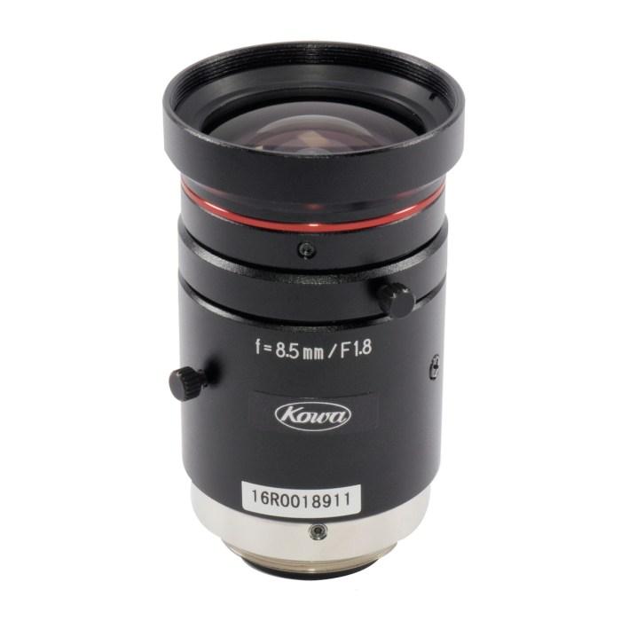 Kowa LM8JC10M lens