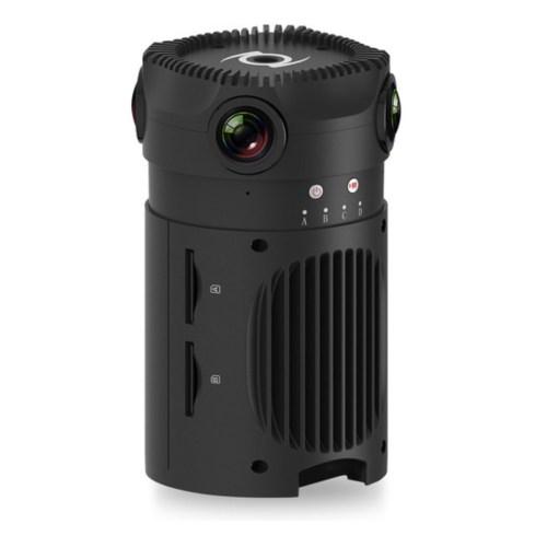 Z CAM S1 360 VR camera