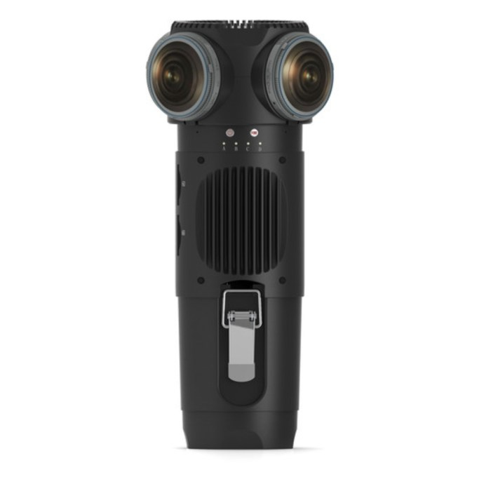 Z CAM S1PRO with battery unit