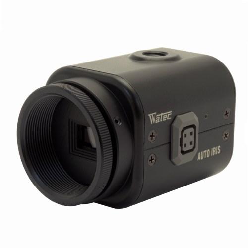 Watec WAT-933 camera