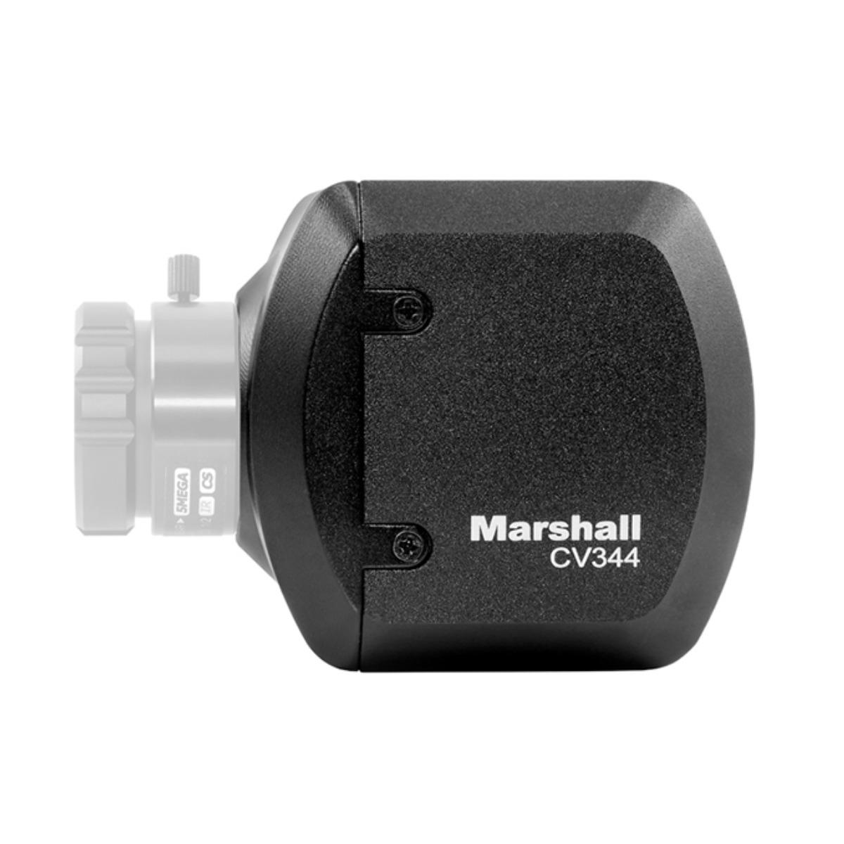 Marshall CV344 camera left