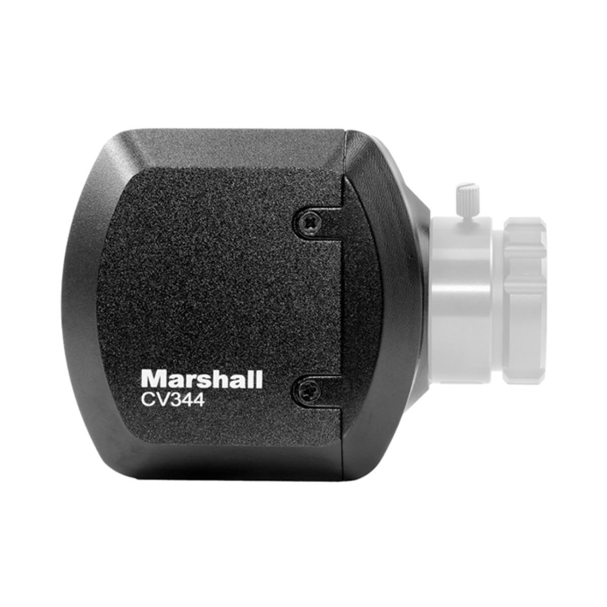 Marshall CV344 camera right