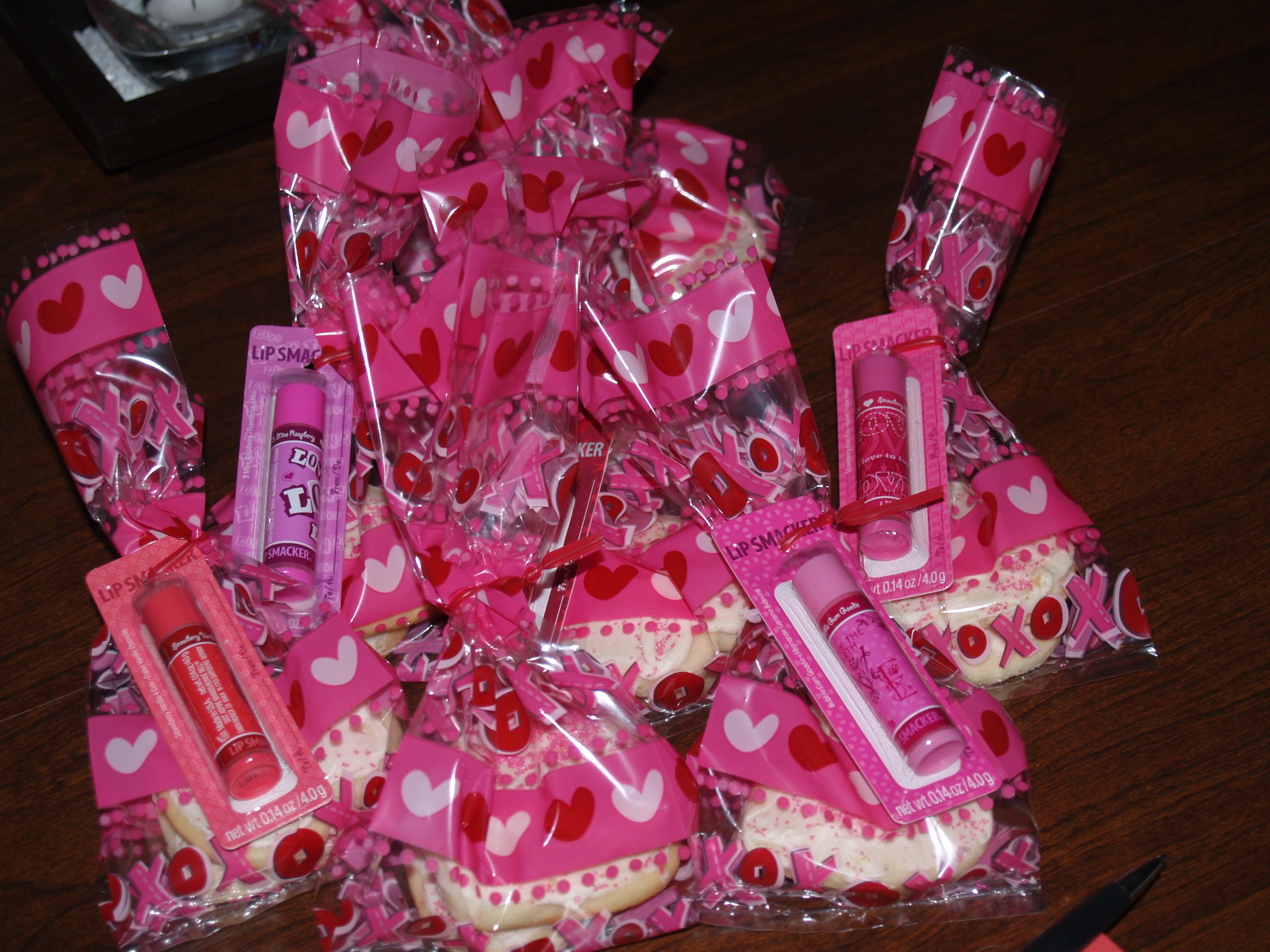 Valentines Day Treats Fondue L