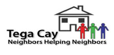 Tega-Cay-Neighbors-Helping-Neigbors
