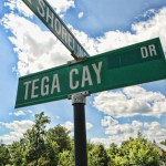 Tega Cay #1 Most Successful SC City