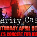 Eddie Z's Concert For Kidneys Scheduled April 9th 2016