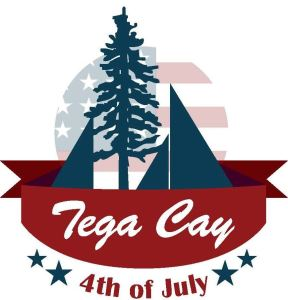 Tega Cay 4th of July Celebration