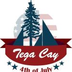 Celebrate 4th of July in Tega Cay