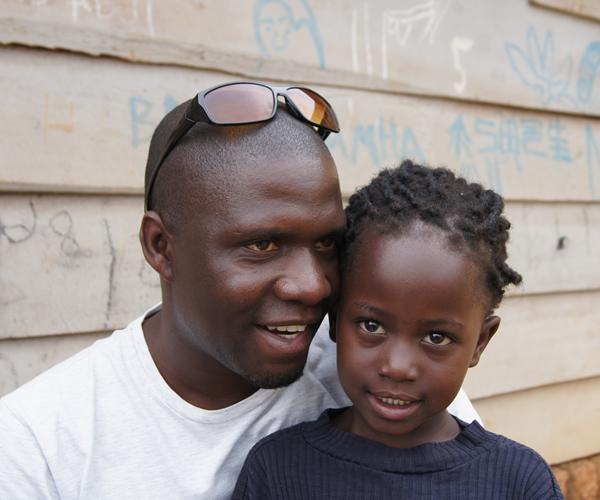 Charles Morgan Kisitu