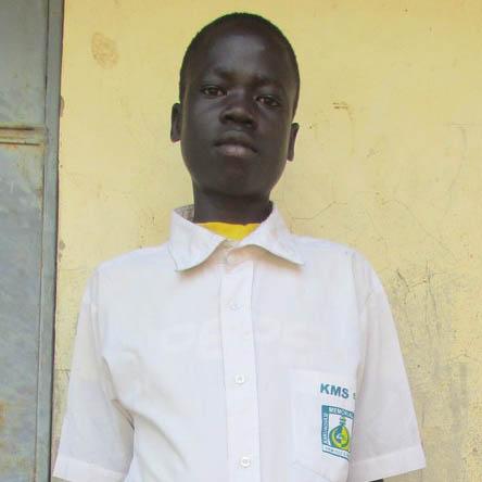 Kunyuko Mathew