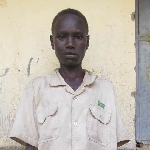 Nangiro Emmanuel