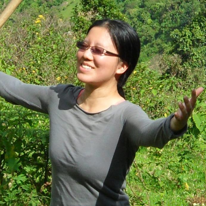 Daphne Ho