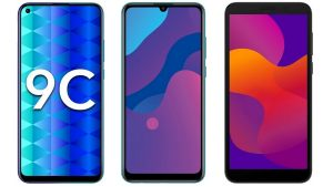 Honor 9C, Honor 9A, Honor 9S With Octa-Core Processors, 4G Connectivity Launched: Price, Specifications