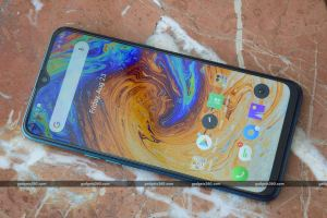 Realme 5 Pro, Realme XT Receiving OTA Update With April Security Patch