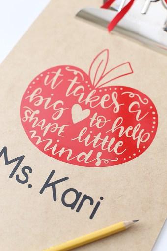Teacher Appreciation Clipboard Gift Idea 7 copy