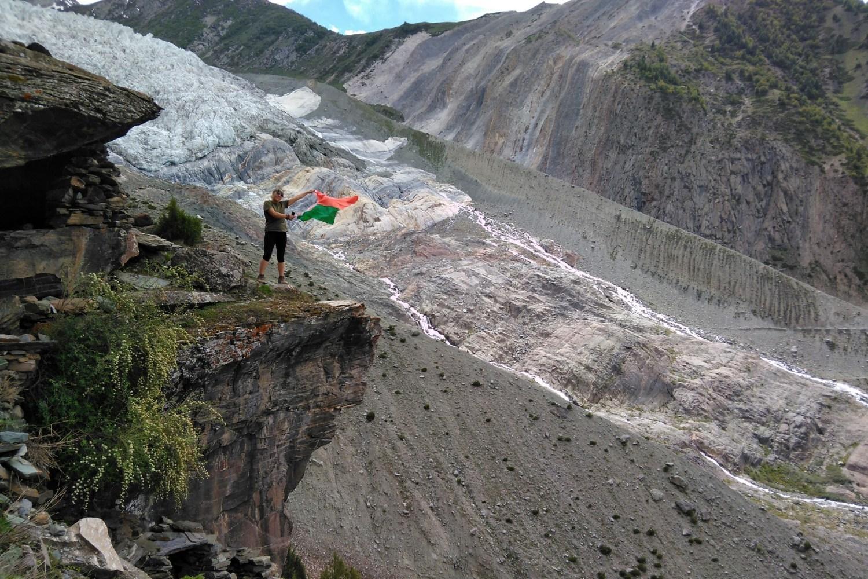Rakaposhi Base Camp Gulmit Side ( Nagar) Trek