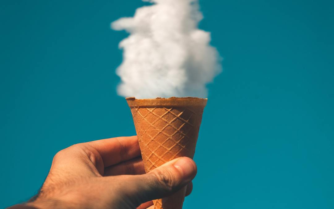 The best ice cream in London: from avocado and plum to bee pollen and marshmallow