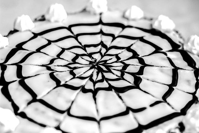 Eszterhazy torta Séfbabér
