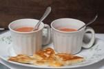 Tojás leves Séfbabér