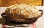 Házi kenyér Séfbabér