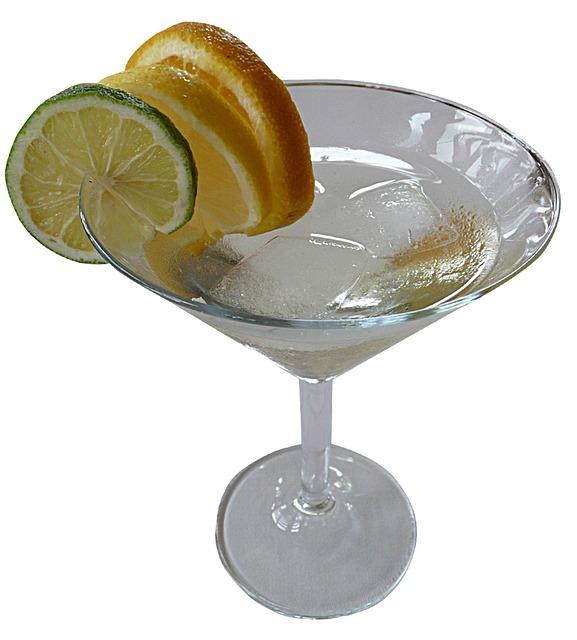 Martini recept Séfbabér