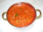 Tarhonya leves Séfbabér