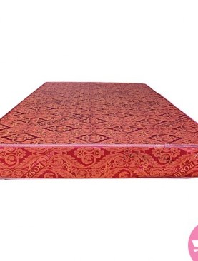 3.5x6/74x42x6 ROSE FOAM MATTRESS