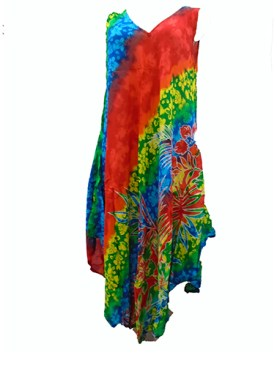 Women's stylish free dresses-Multi-Color.