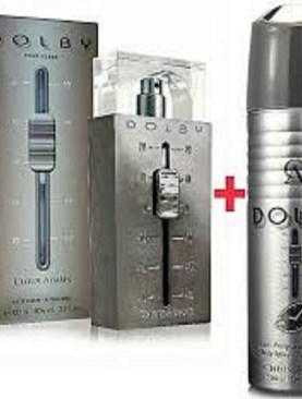 Calvin Klein perfume+spray-Dolby.