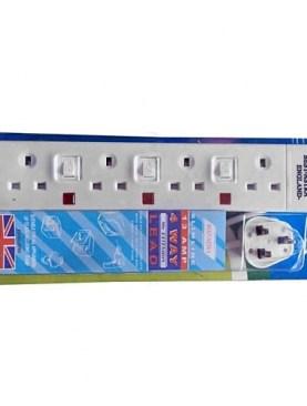 Original power extensions-4 ports.