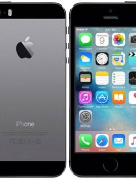 Apple iPhone 5S - 4