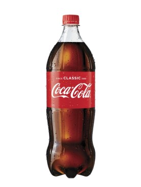 Coca cola carbonated soft drink-1.5L