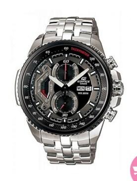 Classic men's watch -Silver.