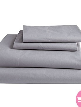 6×6 MIX MATCH BED SHEETS-MULTI-COLOR
