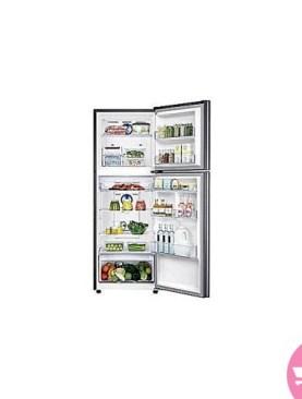 Samsung 280 litre double door fridge-Silver.