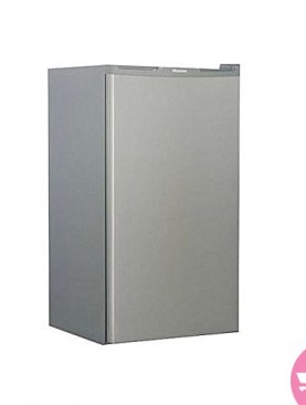 Hisense 120 litre single door fridge.