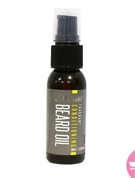 30Ml Mamado Beard Oil