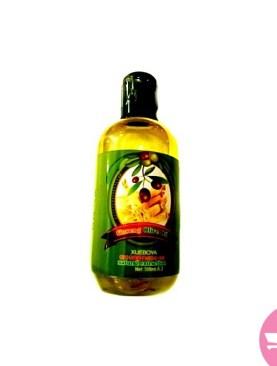 Xueboya ginseng olive oil