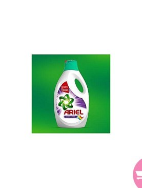 Ariel Color & Style laundry Liquid - 75 washes (UK)