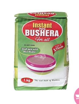 Maganjo bushera flour